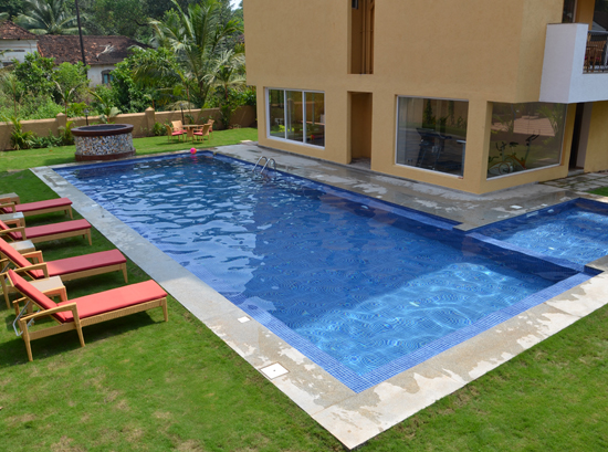 best resorts in goa